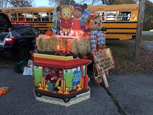 South Hampton NH Trunk or treat 2018 res